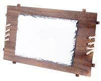 Фотокамень SH39 Прямоугольник (фоторамка), размер 18x26см