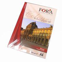 Глянцевая фотобумага FORA, 200 гр, А4, 50л