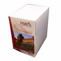 Глянцевая фотобумага FORA для струйной печати, 220 гр, 10x15, 500 листов
