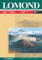 Глянцевая фотобумага LOMOND 0102022 (А4, 50 листов, 230 г/м2)