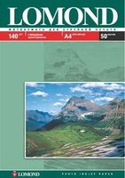 Глянцевая фотобумага LOMOND 0102054 (А4, 50 листов, 140 г/м2)