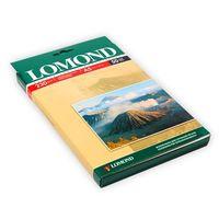 Глянцевая фотобумага LOMOND 0102070 (15x20см, 50 листов, 230 г/м2)