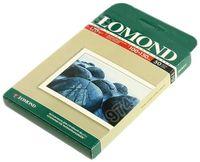 Глянцевая фотобумага LOMOND 0102150 (10x15см, 50 листов, 170 г/м2)