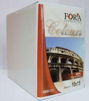 Матовая фотобумага FORA, 230гр.10x15. 500л