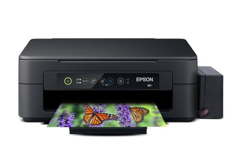 МФУ Epson Expression Home XP-2100 + БСНПЧ