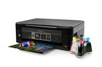 МФУ Epson Expression Home XP-352 + СНПЧ
