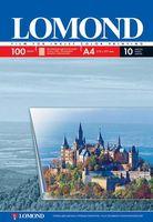 Пленка LOMOND 0708411 (A4, 10 листов) прозрачная односторонняя