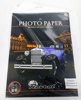 Супер Глянцевая фотобумага REVCOL 260гр А4, 50 листов