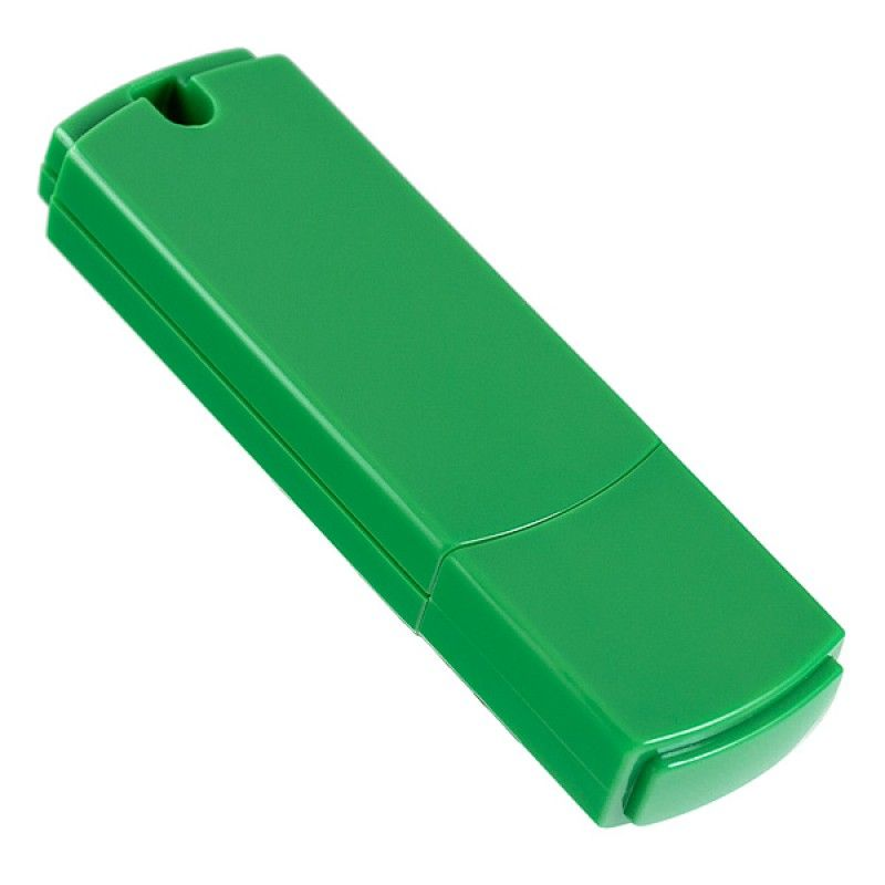 Флэш-память USB Flash 32 Gb Perfeo C05 Green